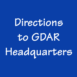 Directions to GDAR